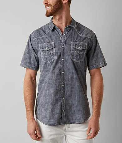 BKE Vintage Henry Shirt