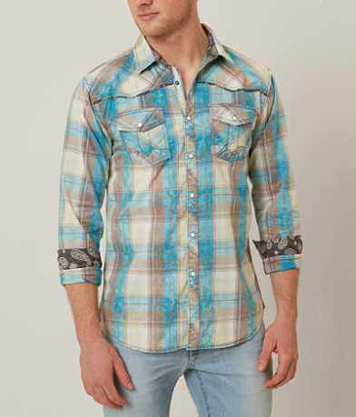 BKE Vintage Jacob Shirt