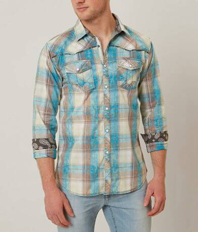 BKE Vintage Jacob Shirt