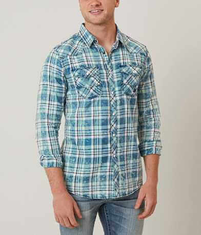 BKE Vintage Spencer Shirt