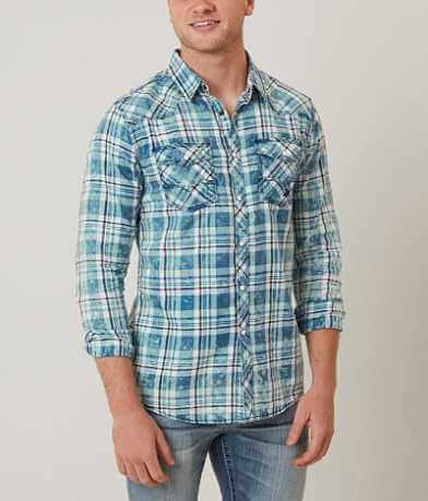 BKE Vintage Spencer Shirt
