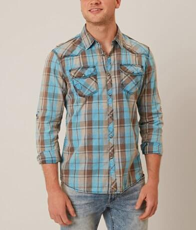 BKE Vintage Holtman Shirt