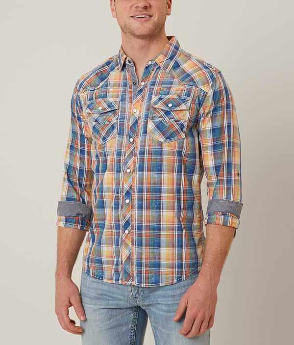 BKE BKE Wyatt Vintage Wyatt Vintage Wyatt Shirt Vintage Shirt Shirt BKE gwI5OqI