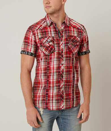 BKE Vintage Rain Shirt