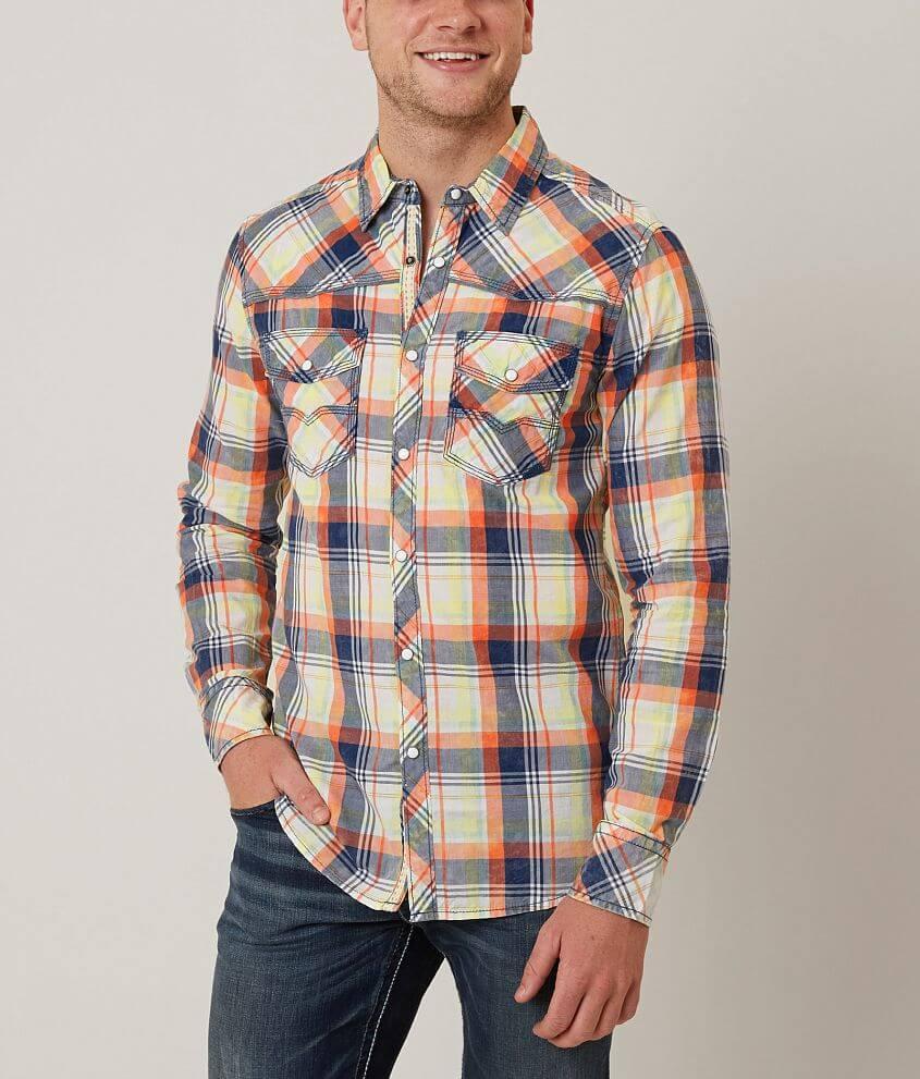 BKE Vintage August Shirt