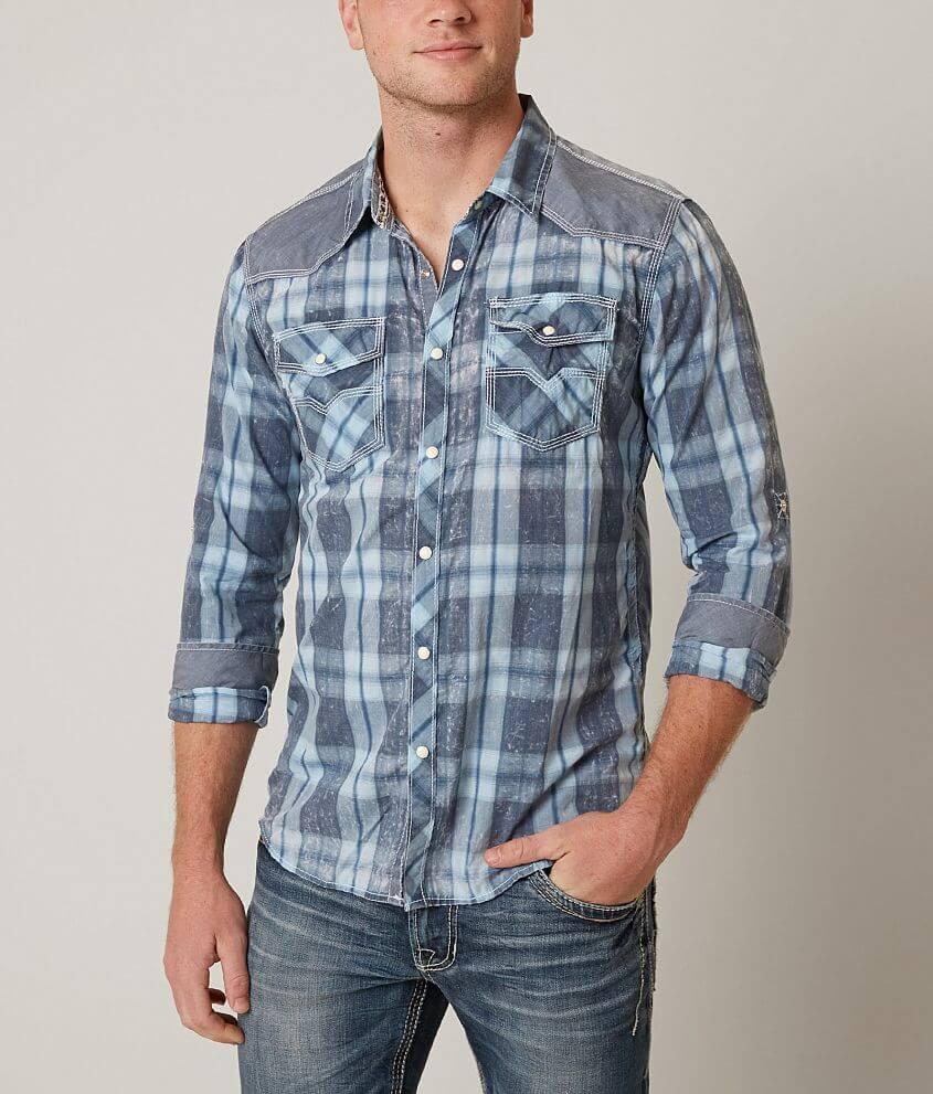 BKE Vintage Archibald Shirt