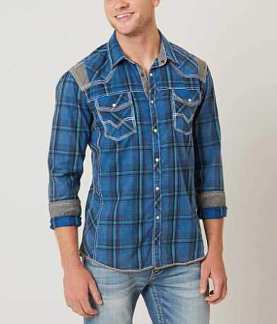 BKE Vintage Rupert Shirt