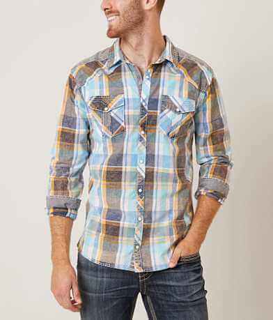 BKE Vintage Rufus Shirt