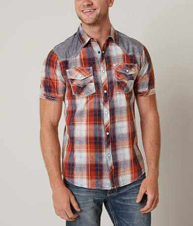 BKE Vintage Owen Shirt
