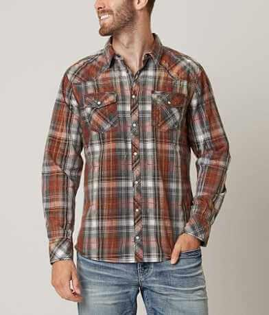 BKE Vintage Julian Shirt