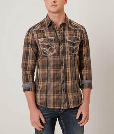 BKE Vintage Zachary Shirt
