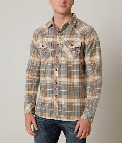 BKE Vintage Maxwell Shirt