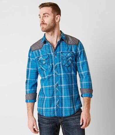 BKE Vintage Samuel Shirt