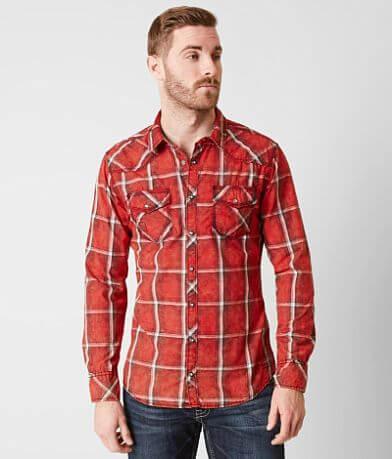 BKE Vintage Simon Shirt