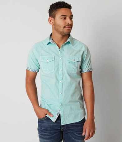 BKE Vintage Nathaniel Shirt