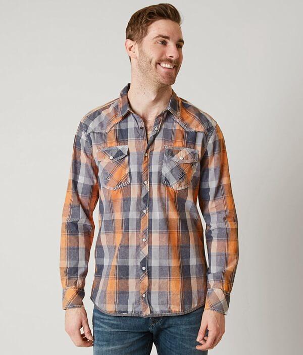 BKE Shirt BKE Josiah Josiah Josiah Vintage Vintage Shirt Shirt Vintage BKE q11wRXS