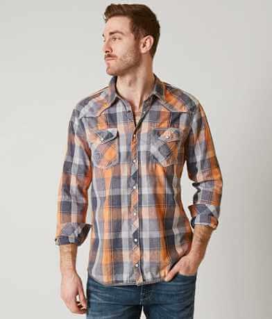 BKE Vintage Josiah Shirt