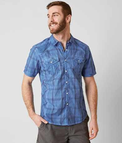 BKE Vintage Theo Shirt