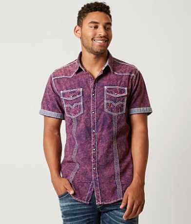BKE Vintage Krum Shirt