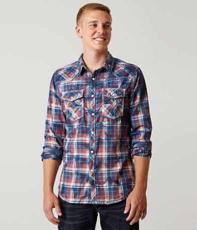 BKE Vintage Joshua Shirt