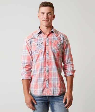BKE Vintage Kerens Shirt
