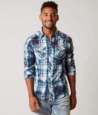 BKE Vintage Georgetown Shirt