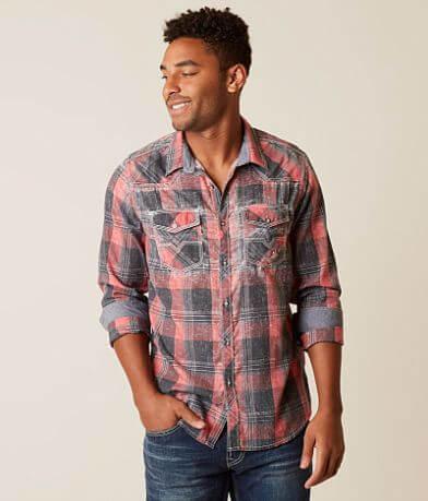 BKE Vintage Dean Shirt
