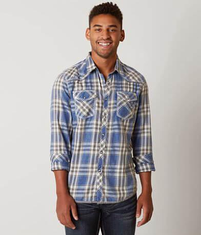 BKE Vintage Backroad Shirt