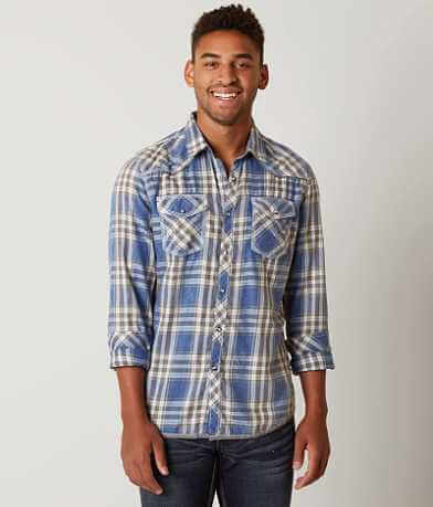 BKE Vintage Backroad Shirt