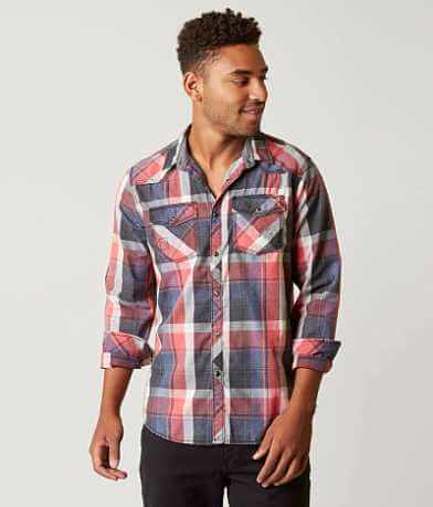 BKE Vintage Junction Shirt