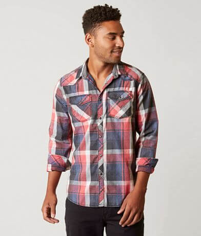 BKE Vintage Junction Shirt
