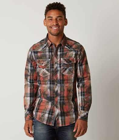 BKE Vintage Iola Shirt