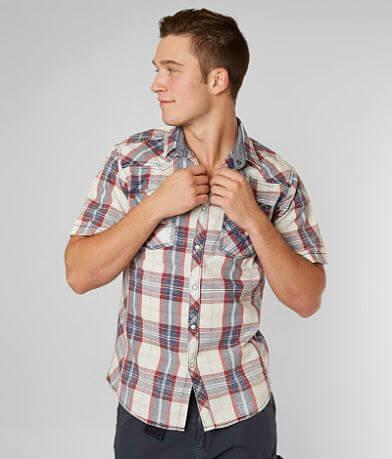 BKE Vintage Oliver Shirt