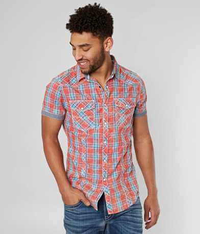 BKE Vintage Ivanhoe Shirt