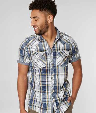 BKE Vintage Lavon Shirt