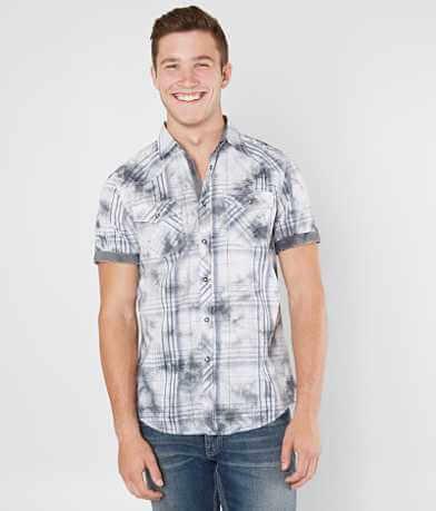BKE Vintage Lakewood Shirt