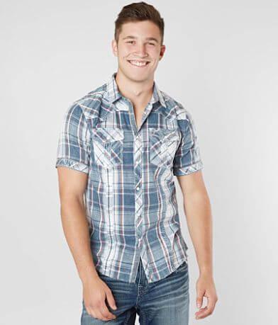 BKE Vintage Laredo Shirt