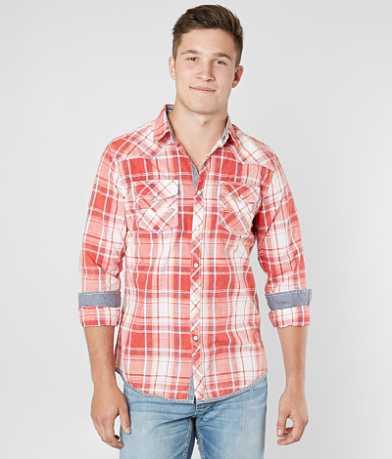 BKE Vintage Lancaster Shirt