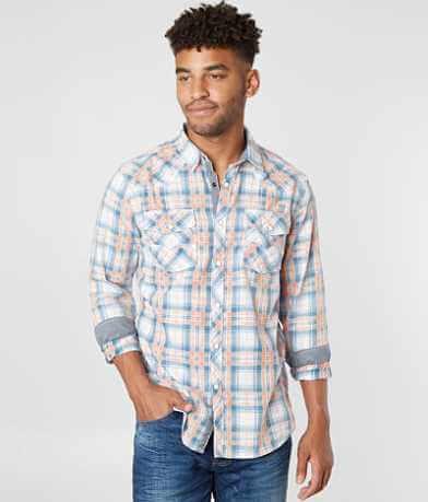 BKE Vintage Lamesa Shirt