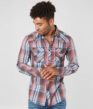 BKE Vintage Manvel Shirt