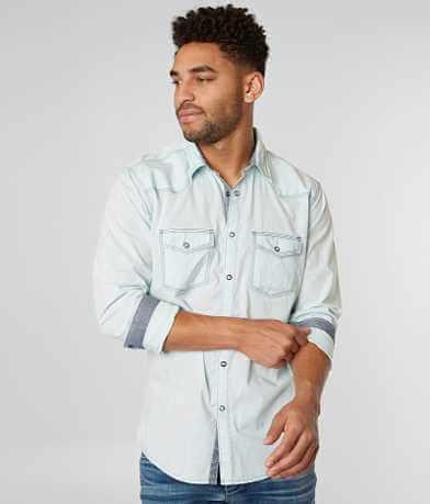 BKE Vintage Lufkin Shirt