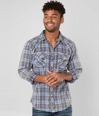 BKE Vintage Mexia Shirt