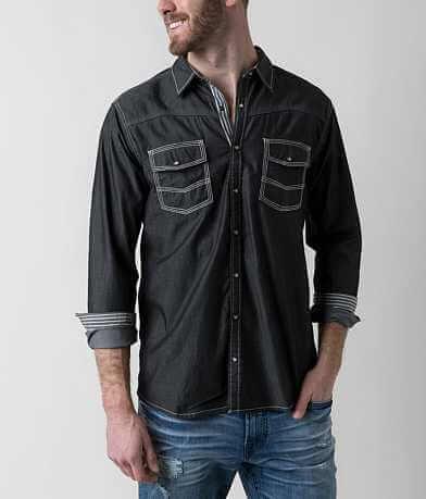 BKE Vintage Edwin Shirt