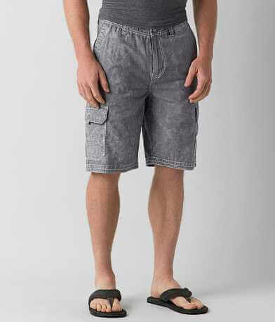 BKE Vintage Crowder Cargo Short