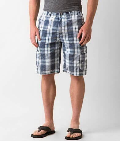 BKE Vintage Webster Cargo Short