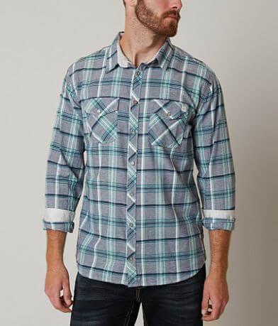 Departwest Plaid Shirt
