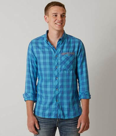 Departwest Plaid Shirt