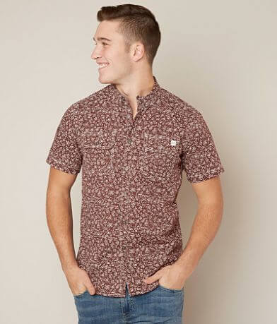 Departwest Printed Shirt