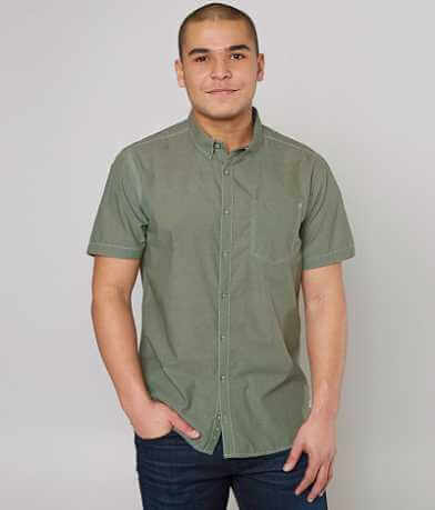 Departwest Olive Shirt