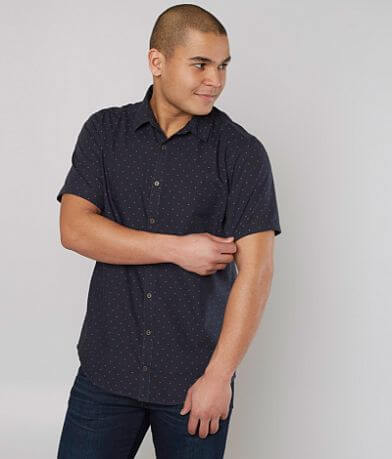 Departwest Dotted Shirt